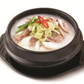 홍반장한우사골돼지국밥(50인분)